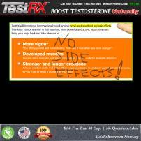 Test RX Side Effects
